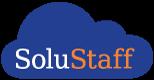 SoluStaff Logo